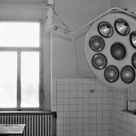 Propamatky.info: Důkazy, že na zámku fungovala nemocnice jsou ještě patrné. | Foto: Polida | Licence: Všechna práva vyhrazena