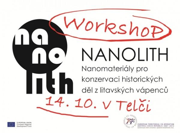 Propamatky.info: Plakát workshopu
