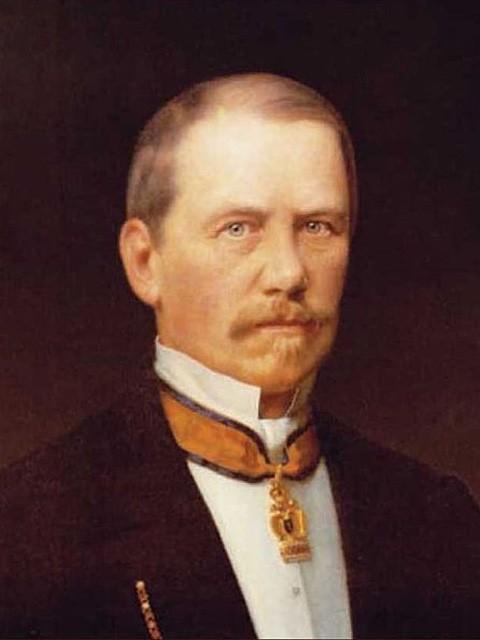 Propamatky.info: K příležitosti oslav 200 let od narození Františka Ringhoffera II. se kromě mezinárodní konference uskuteční mnoho doprovodných akcí.