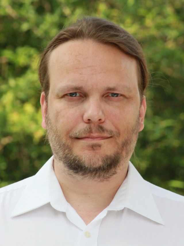 Propamatky.info: Ondřej Chrást patří k dlouholetým podporovatelům činnosti týmu PROPAMÁTKY.